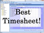 Video: Best Timesheet On The Market